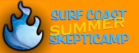 SurfCoast Skepticamp