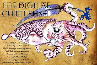Digital Cuttlefish
