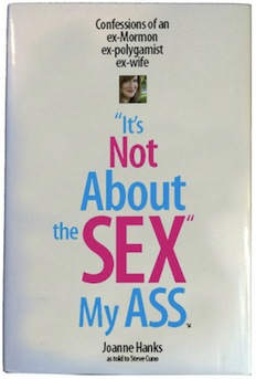 Joanne Hanks Its Not About The Sex