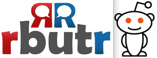 Rbutr and Reddit interviews