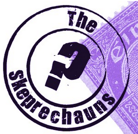 the skeprechaun podcast