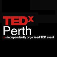 TEDxPerth logo