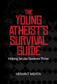 young atheist survival guide