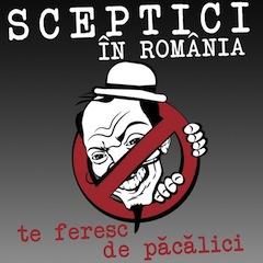 Skeptici in romania