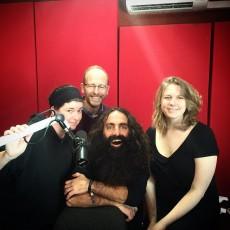 ArtBeat Interview