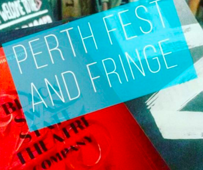 PWF16 and #fringefest